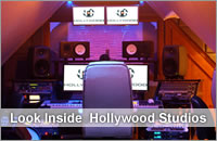 Take a look inside Hollywood Studios